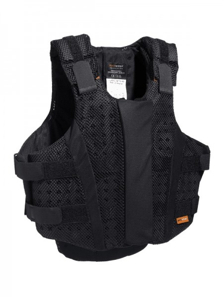 Airowear Airmesh Body Protector Ladies Sizes