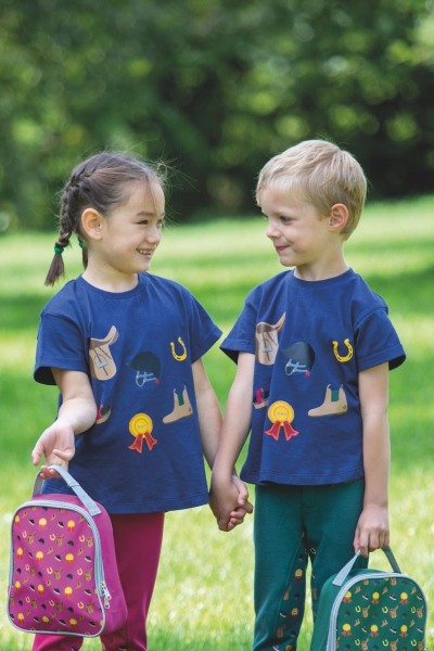 Shires Tikaboo Childs T-Shirt