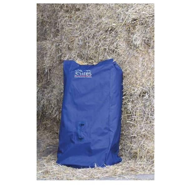 Shires Hay Bale Tidy Navy
