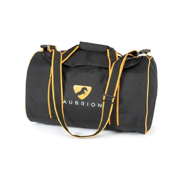 Shires Aubrion Holdall Black