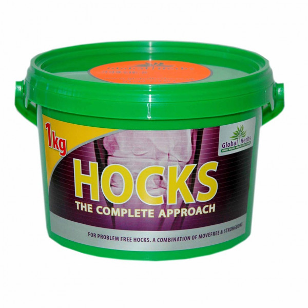 Global Herbs Hocks