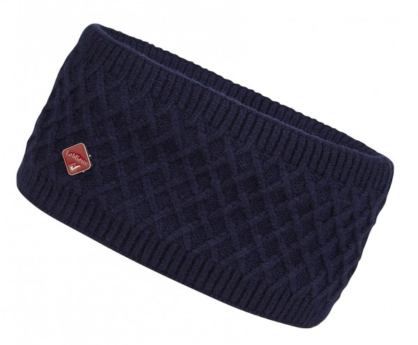 My LeMieux Lena Headband Navy