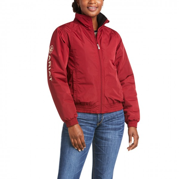 Ariat Womens Stable Team Jacket