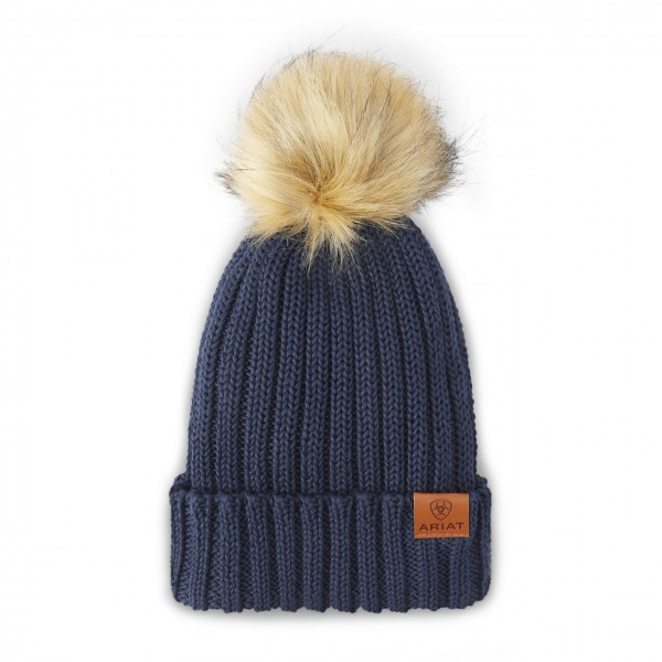 Ariat Cotswold Beanie Hat