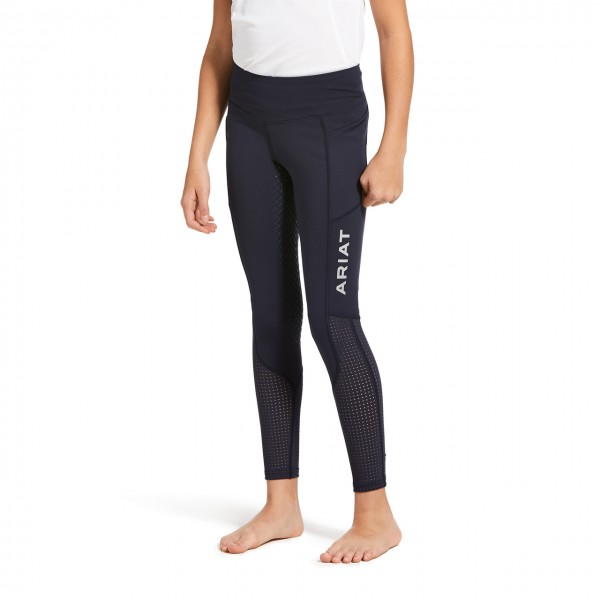 Ariat Youth EOS Full Seat Riding Tights