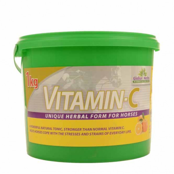 Global Herbs Vitamin-C