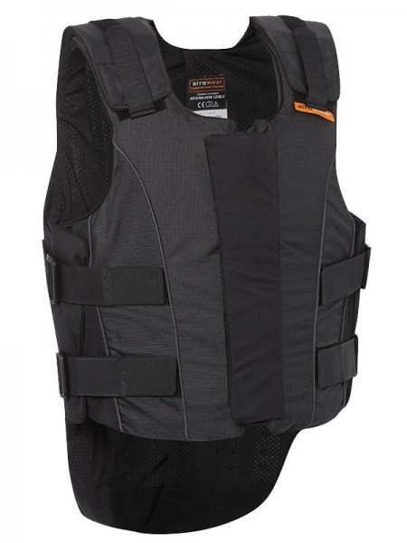 Airowear Outlyne Body Protector Mens Sizes