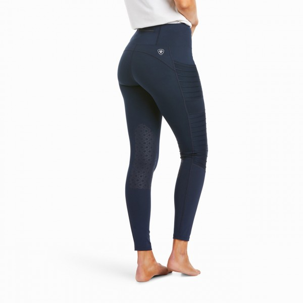 Ariat Women's EOS MOTO Knee Patch Riding Tights
