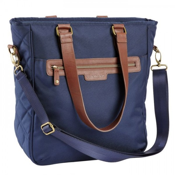 Ariat Core Large Tote Bag Navy