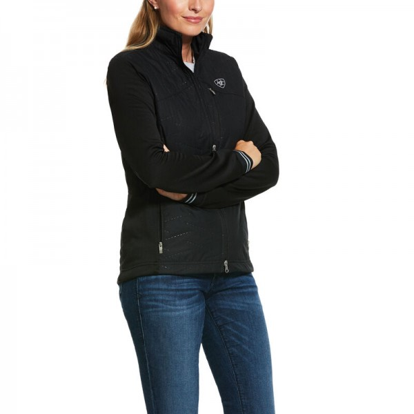 Ariat Women's Hybrid Water Resistant Insulated Jacket