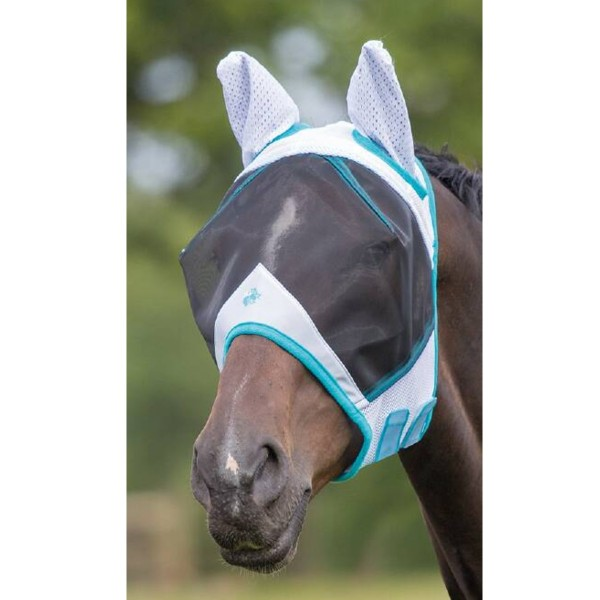 Bridleway Bug Stoppa Fly Mask Full V067