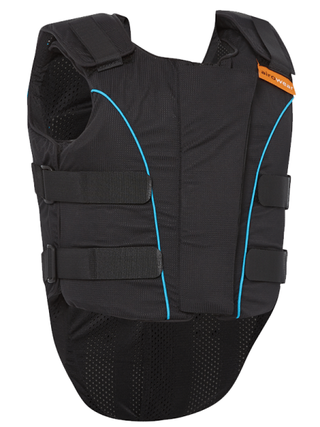 Airowear Outlyne Body Protector Junior Sizes
