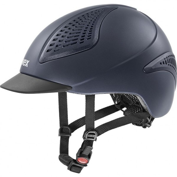 Uvex Exxential II Riding Hats