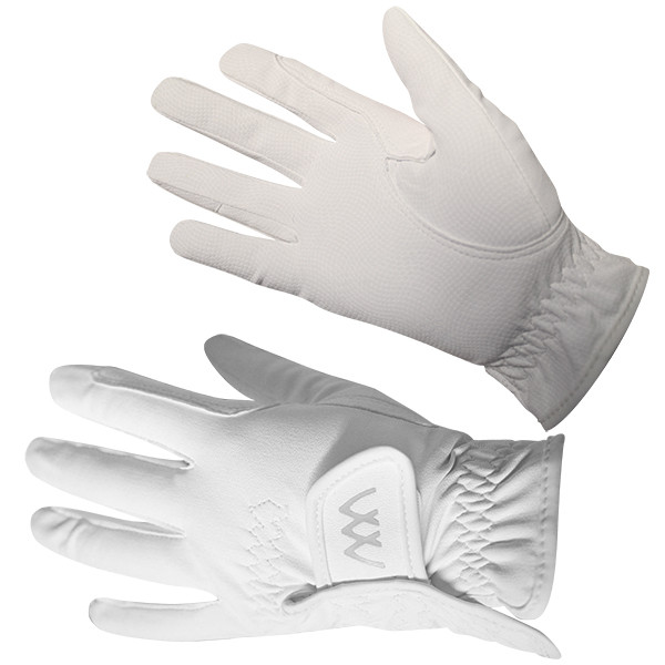 Woof Wear Competition Glove White