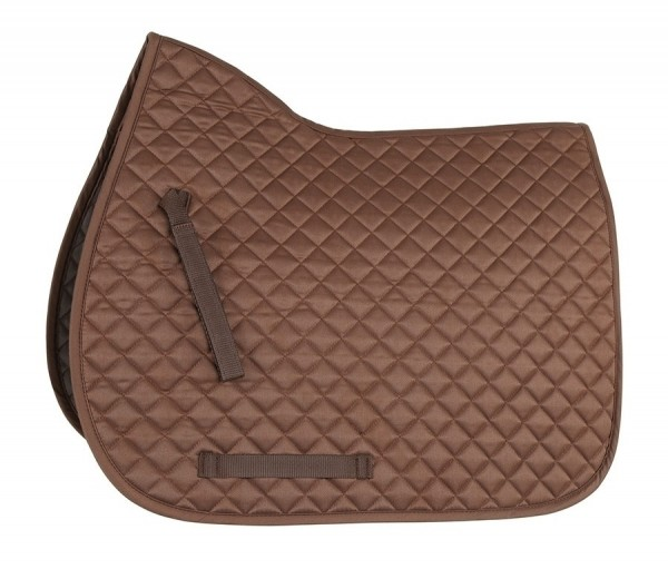 Bridleway Quick Dry Quilted Saddlecloth