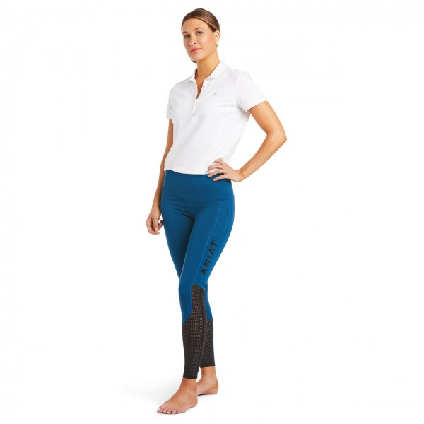Ariat Women's EOS Knee Patch Riding Tights