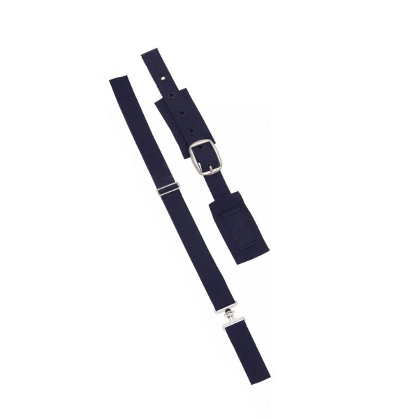 Shires Spare Rug Breast Strap Navy