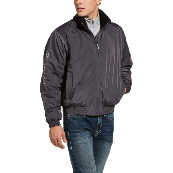 Ariat Mens Insulated Stable Jacket Periscope