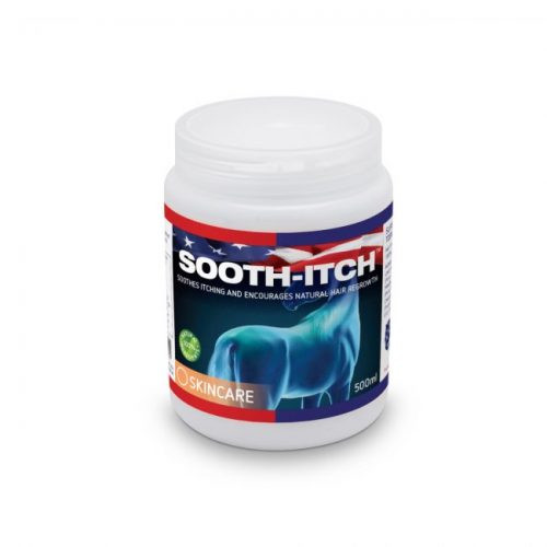 Soothe Itch Cream