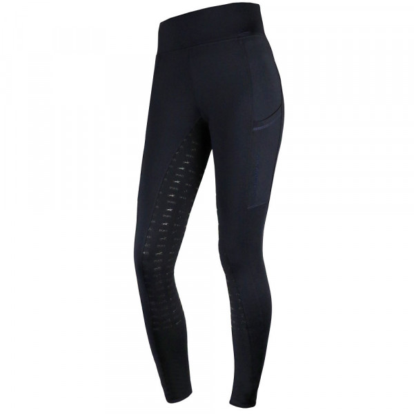 Schockemohle Ladies Horse Riding Tights with Full Seat