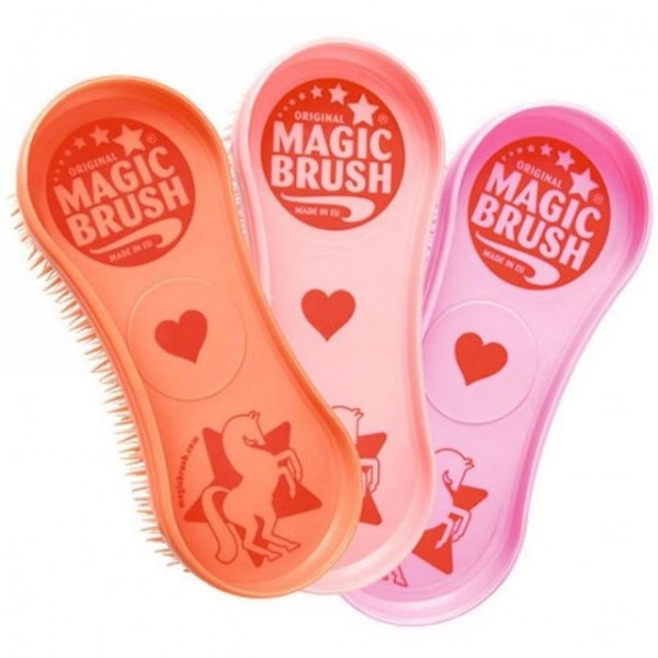Magic Brushes Set of 3