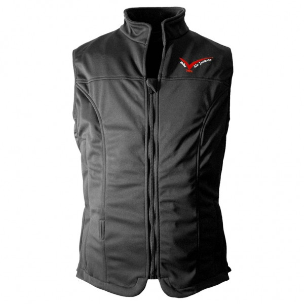 Point Two Soft Shell Air Vest Childs