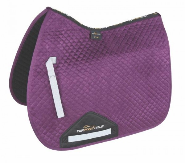 Shires Performance Suede Saddlecloth