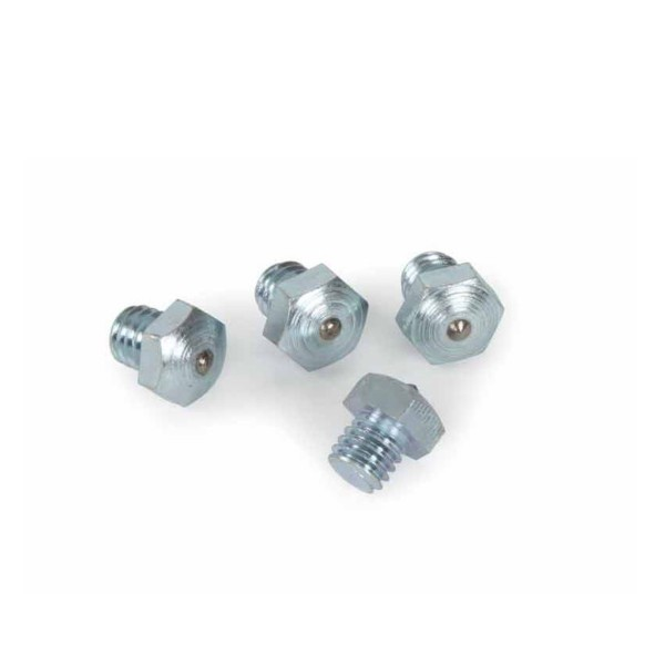 Shires Studs - Firm Terrain Pack Of 4