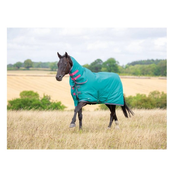 Shires Tempest 100g Combo Stable Rug