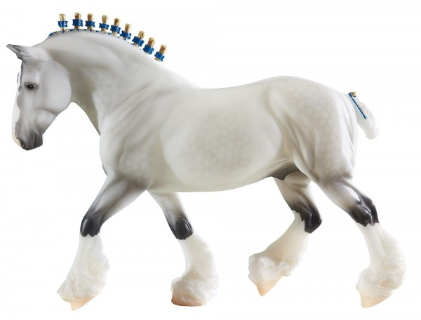 Breyer Best of British Shire Horse Toy