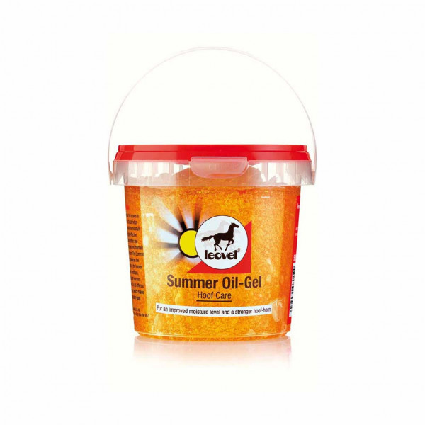 Leovet Summer Oil-Gel