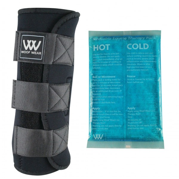 Woof Wear Ice Therapy Boot One Size