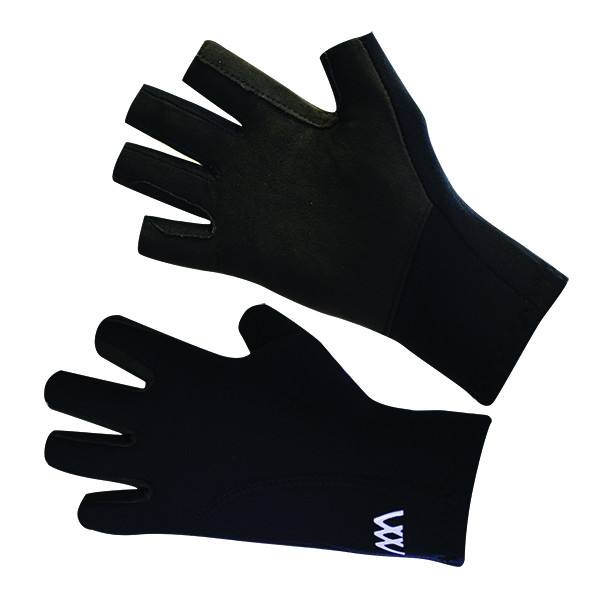 Woof Wear 3/4 Superstretch Neo Glove Black