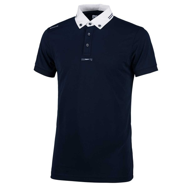 Pikeur Abrod Men's Short Sleeved Competition Shirt