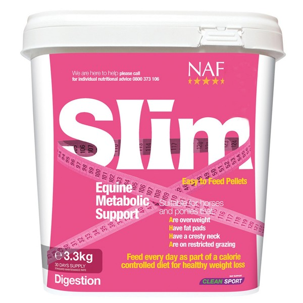 NAF Slim For Healthy Weight Loss