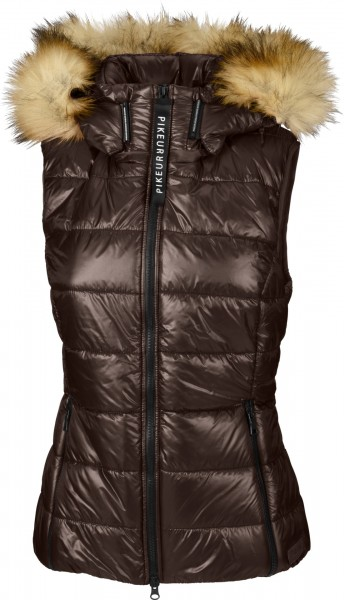 PIkeur Kea Quilted Gilet