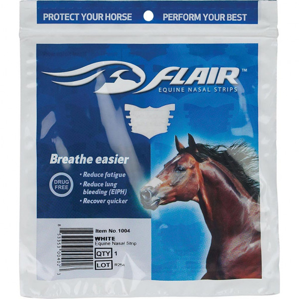 Flair Nasal Strips Pack of 6