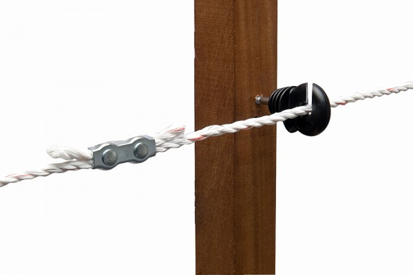 Hotline Rope And Wire Connector