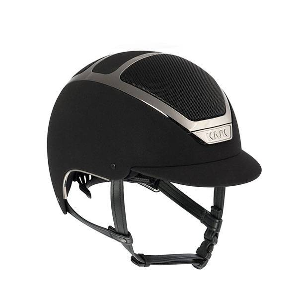 Kask Dogma Chrome Light Riding Hat Shell (Sizes 0-54) 0 Shell