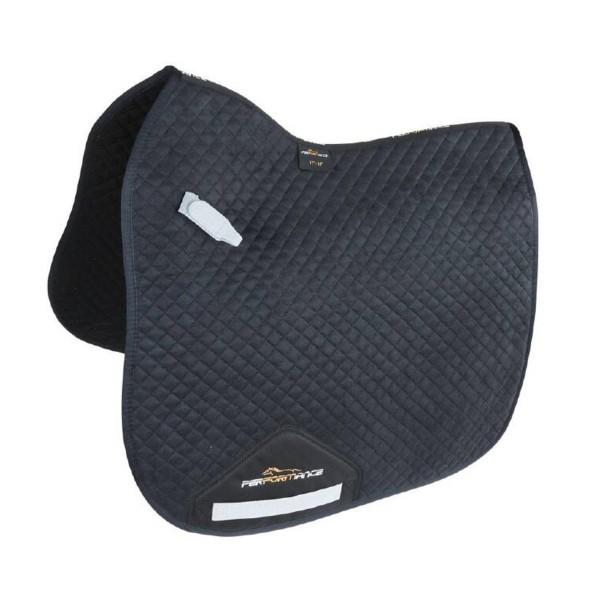 Shires Performance Suede Dressage Saddlecloth