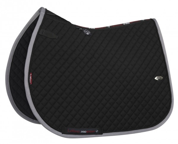 LeMieux Wither Relief Jumping Pad