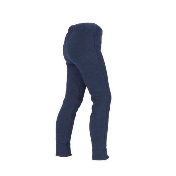 Shires Kids Wessex Jodhpurs Navy