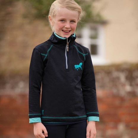Mark Todd Kids Training Top Small
