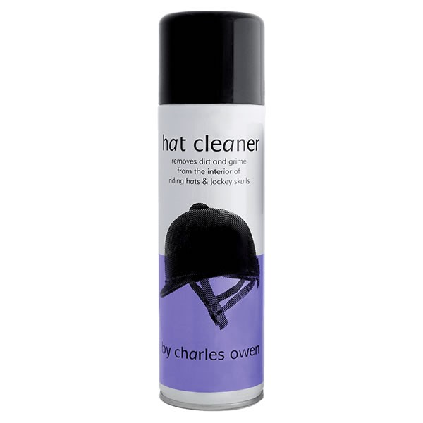 Charles Owen Hat Cleaning Spray