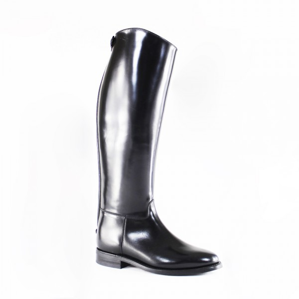 Regent Grafton Long Leather Riding Boots