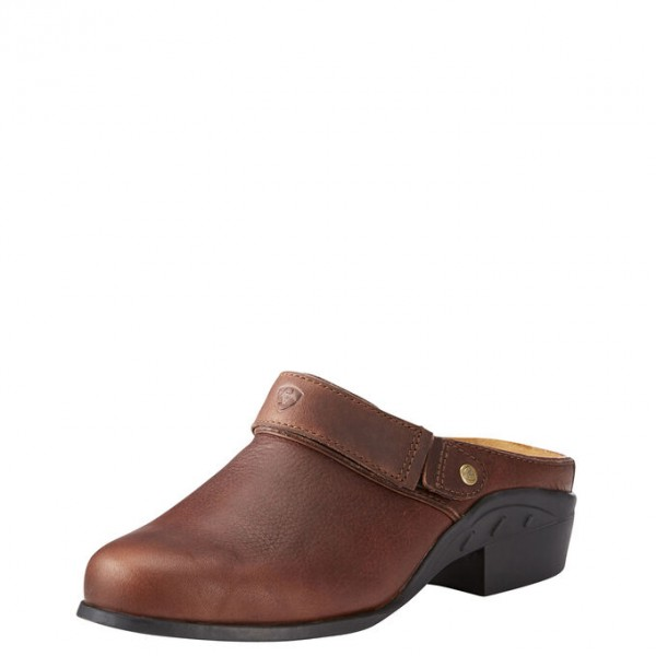 Ariat Womens Sports Mule Timber
