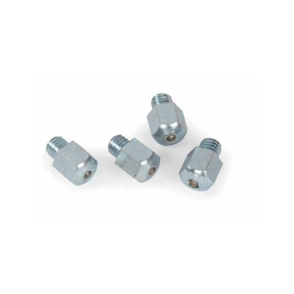 Shires Studs - Wet Terrain Pack Of 4