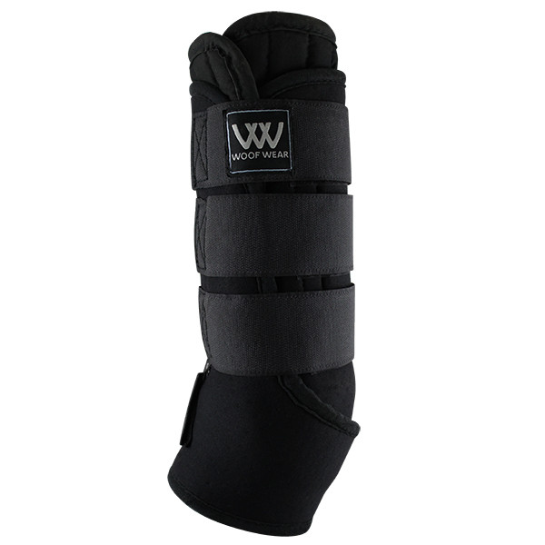 Woof Wear Stable Boot Black/Grey