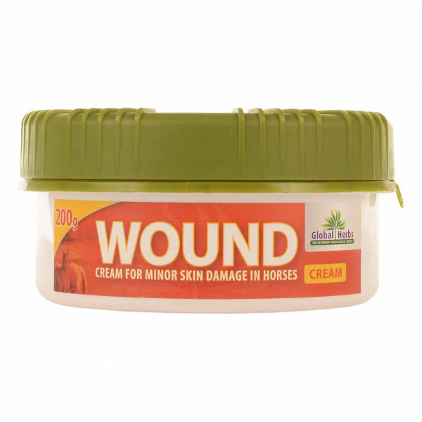 Global Herbs Wound Cream
