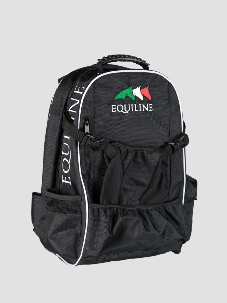 Equiline Nathan Grooms Back Pack
